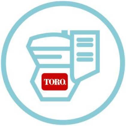 Icon of Toro Engine