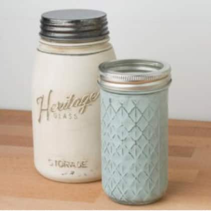 Customize table toppers, home accents, gifts and more