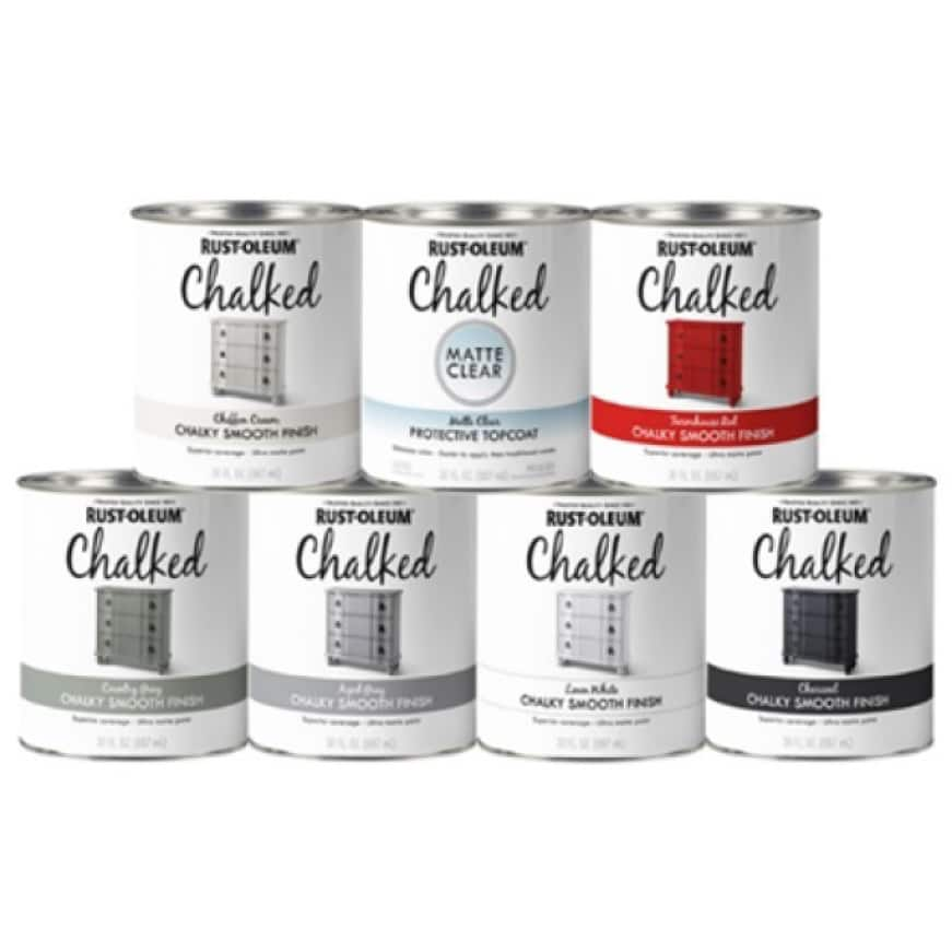 Everything needed in a single can so paint is ready to use without extra preparation
