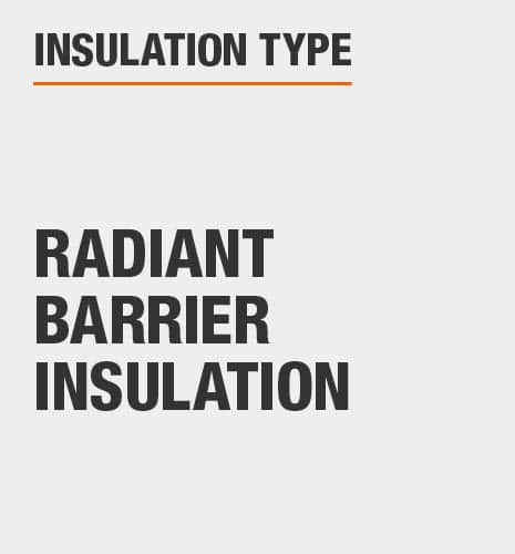 Insulation Type