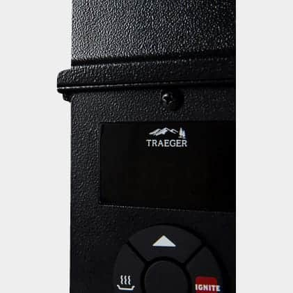 Traeger Grills - Lid Latches