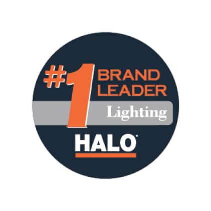HALO has been the industry leader in high-quality recessed lighting for over 60 years.