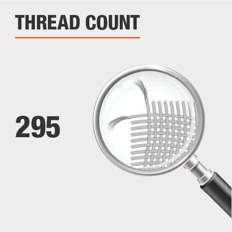 Thread Count 295
