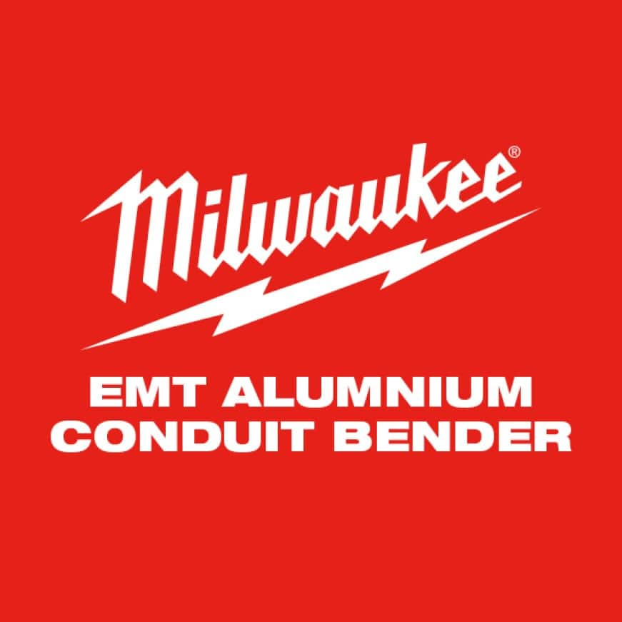 EMT Aluminum Conduit Benders
