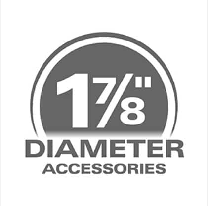 1-7/8 inch Accessories for Wet/Dry Vacs