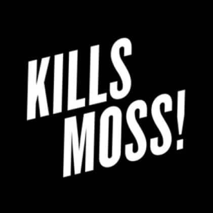 Kills Moss! Icon
