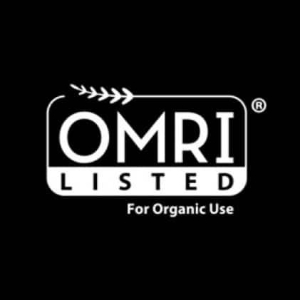 OMRI Icon