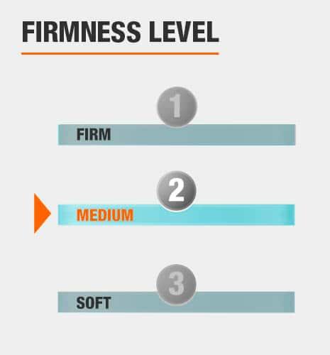 Firmness Level