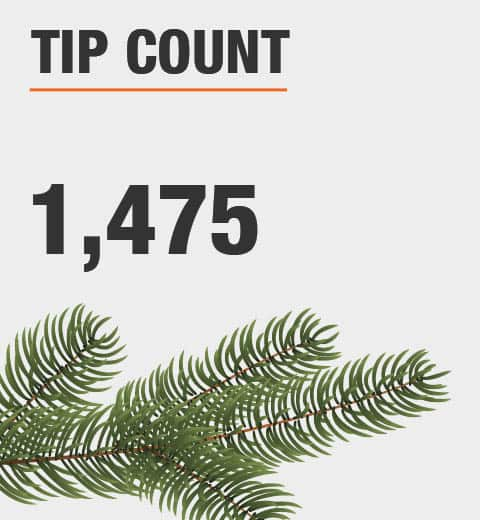 The tip count is 1475