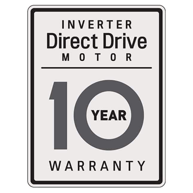 Inverter Direct Drive Motor