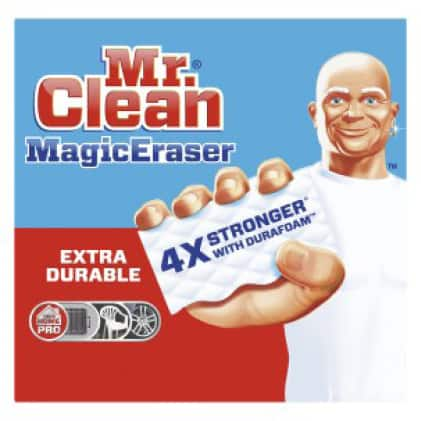 Mr. Clean extra durable Magic Eraser
