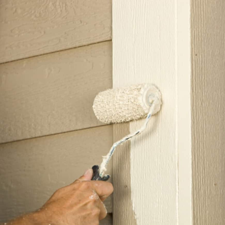 Smooth Paint Application