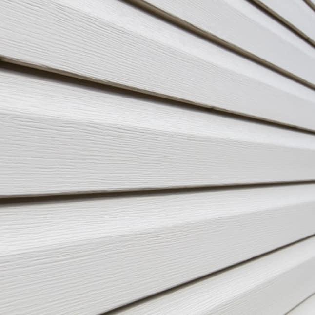 Siding Paint Fresh Gray