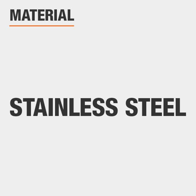 Stainless Steel Blade Material
