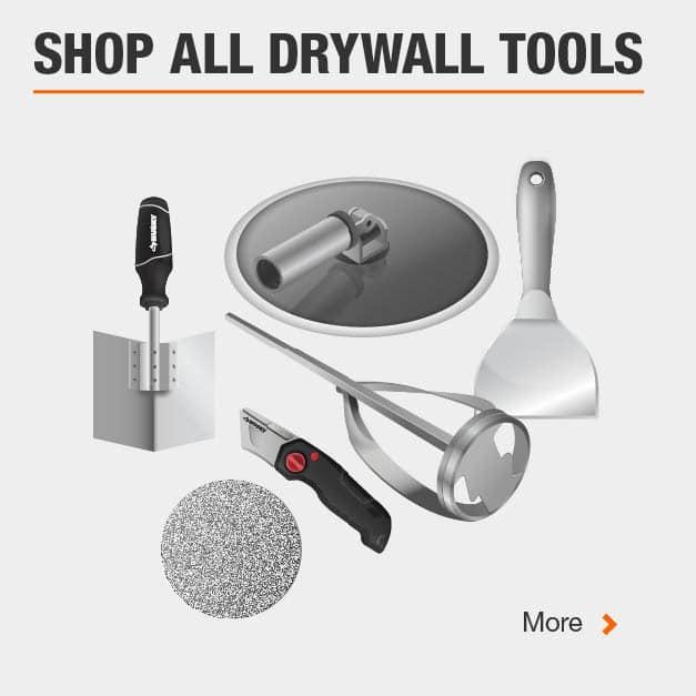 Shop All Drywall Tools