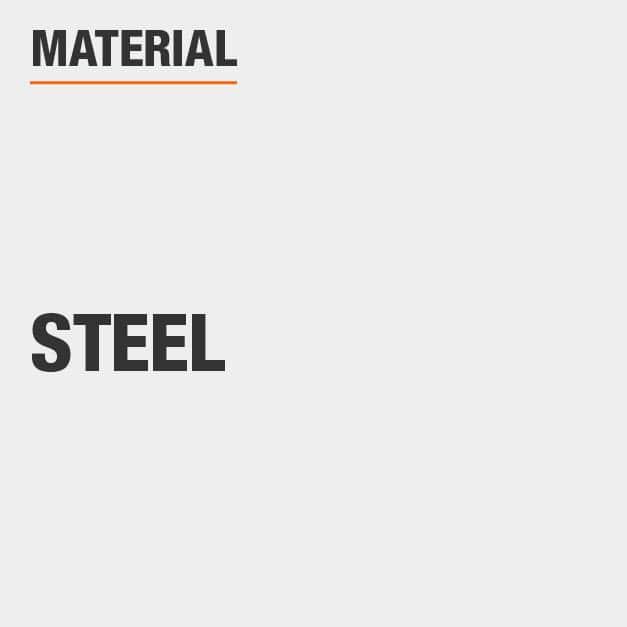 Steel Blade Material