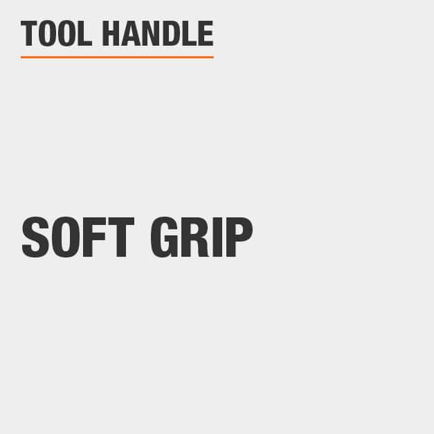 Tool Handle Soft Grip