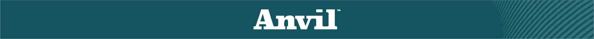 Anvil Brand Banner