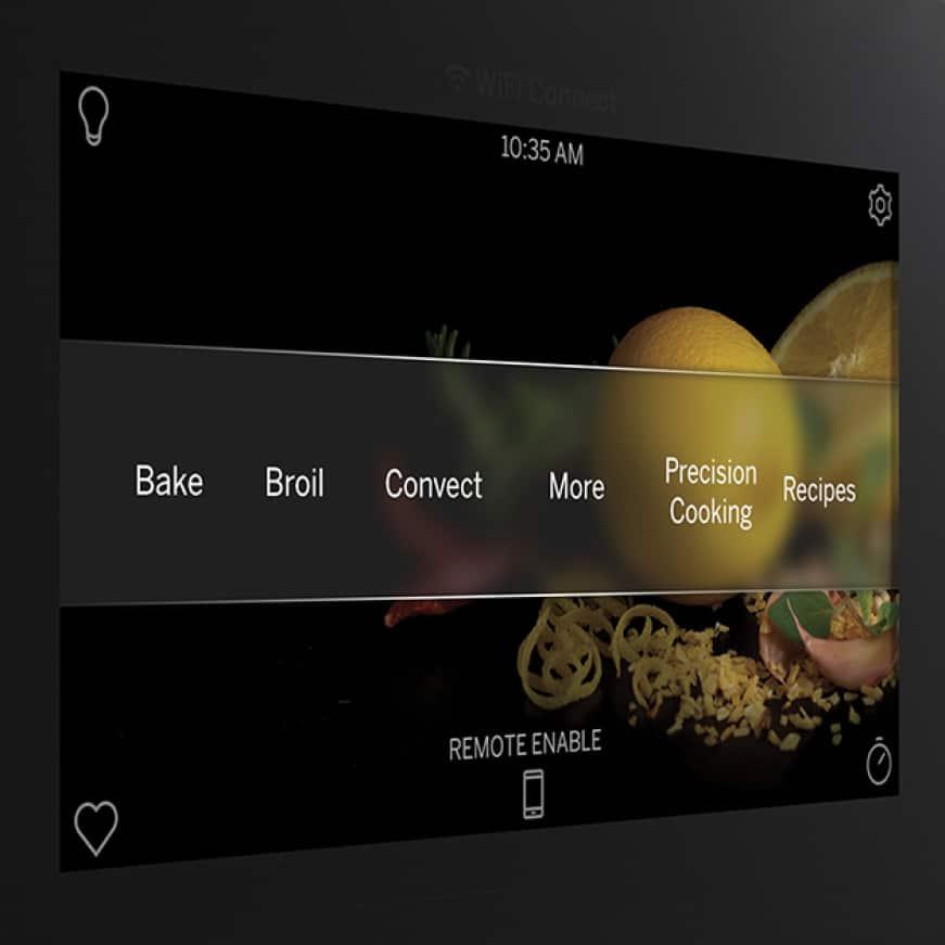 Bosch Refrigerators Fresh by Design