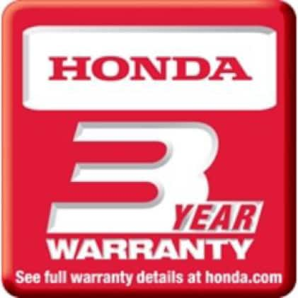 Graphic of 3 year warranty