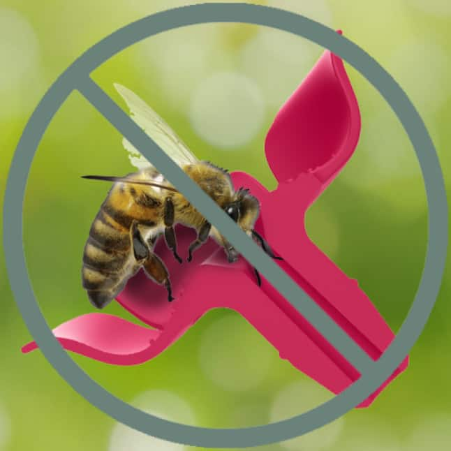 bee guards, decorative glass top fill hummingbird feeders