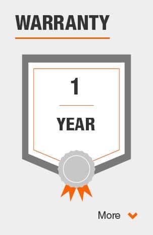 Stool with 1 Year Warranty