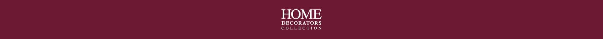 Home Decorators Collection Brand Banner