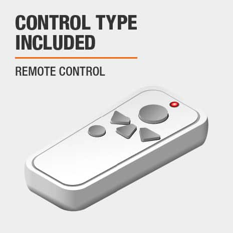 Ceiling Fan with Remote Control