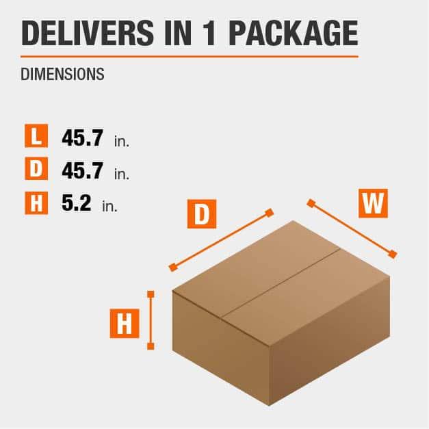 Packaging Dimensions