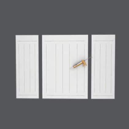 Passage Glue Up Shower Walls