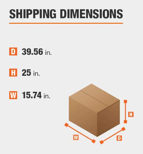 Shipping Dimensions