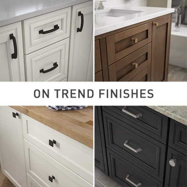 Trending Cabinet Hardware