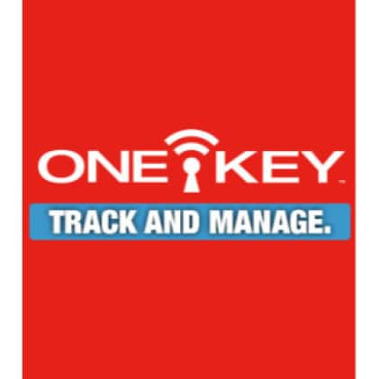 Track and Manage this tool through the ONE-KEY App