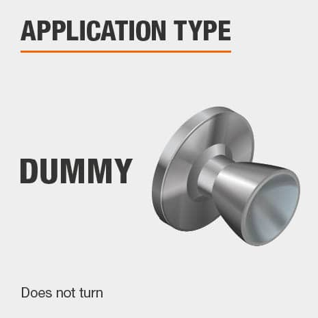 Application Type is Dummy