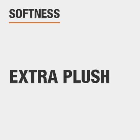 Bath Sheets are extra plush