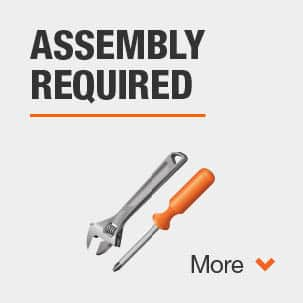 TV Stand  with  Assembly Required