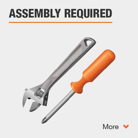 Arm Chair with Required Assembly