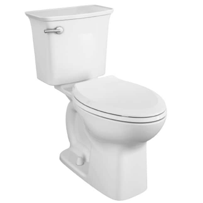 Cadet Ovation Tall Height Toilet