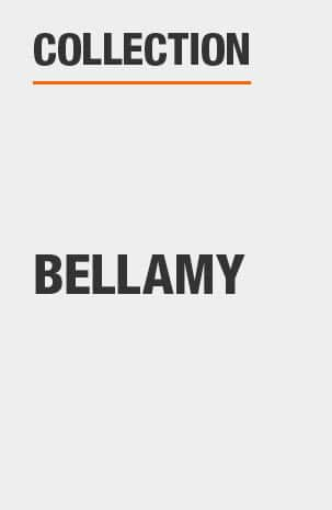 Bellamy Collection Ottoman