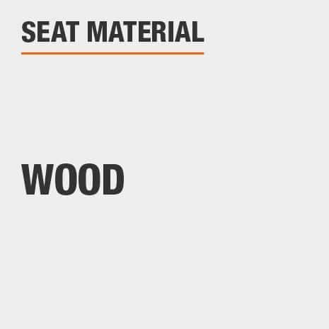 Seat Material Wood
