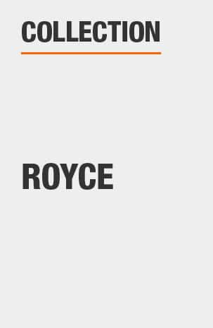 Royce Collection Console Table