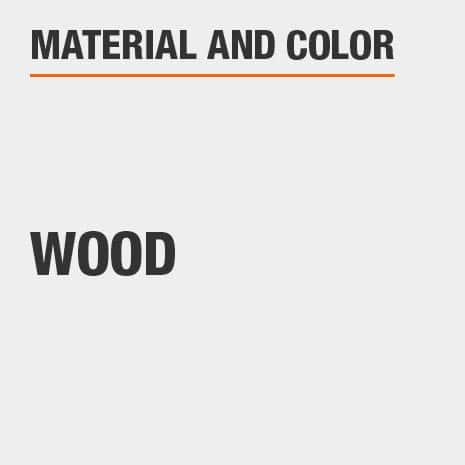 Walnut Finish Black Wood Bookcase with File Drawers
