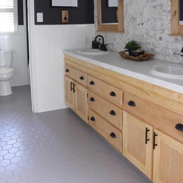 Create One-of-a-Kind Floors