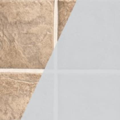 Interior Ceramic Tile Floor