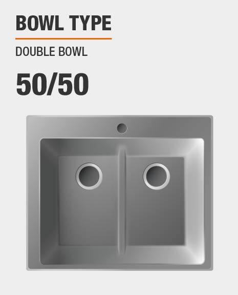 Single Bowl Type
