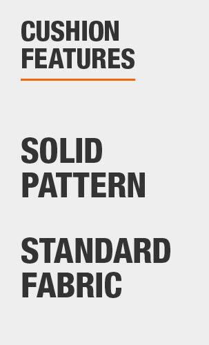 Cushion Pattern, Fabric Type