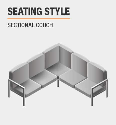 Seating Style