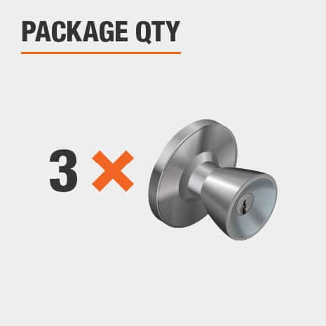 Package QTY is 3