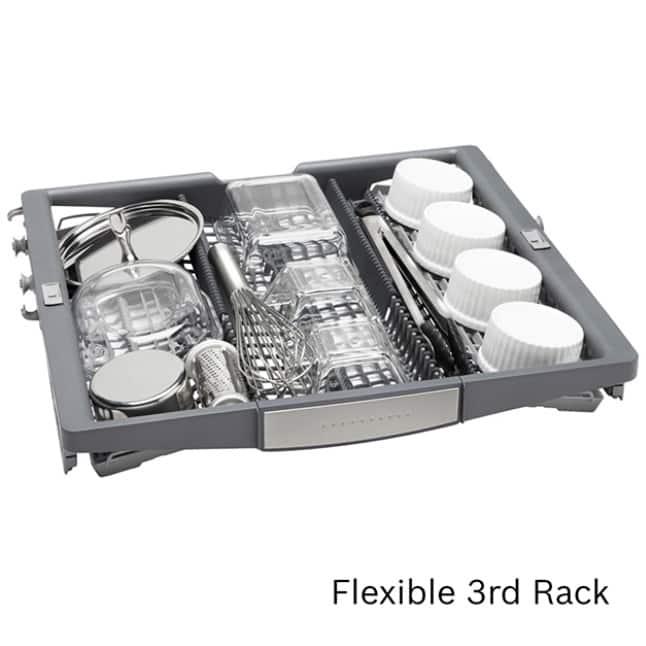 Bosch Flexible 3rd Rack