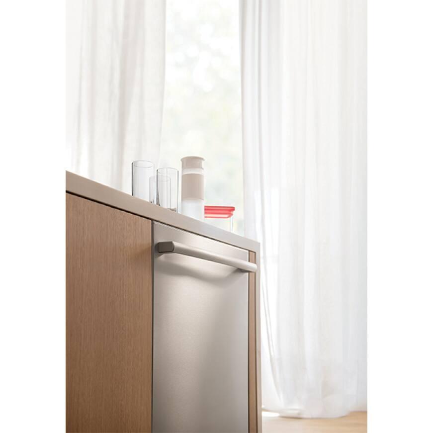 Bosch Dishwashers PureDry Condensation Drying Technology